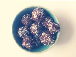 Cocoa-nut Balls
